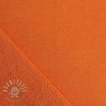 Sommersweat orange