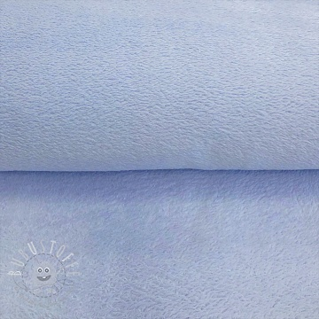 Wellsoft fleece himmelblau