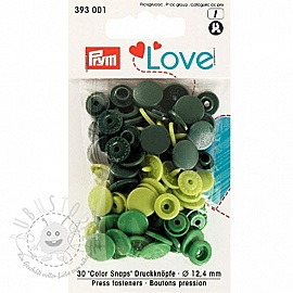 Colorsnaps PRYM Love 2