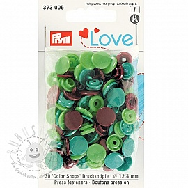 Colorsnaps PRYM Love 6