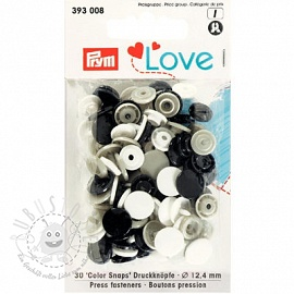 Colorsnaps PRYM Love 9