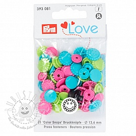 Colorsnaps PRYM Love Flowers 2