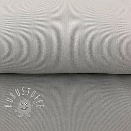 Feincord light grey