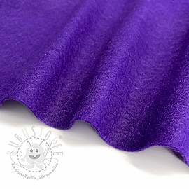 FILZ 1,5 mm dark violet