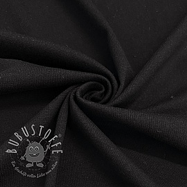 Jersey RECYCLED black