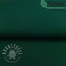 Jersey TENCEL modal green