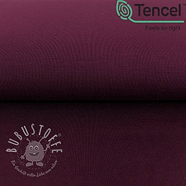 Jersey TENCEL modal purple