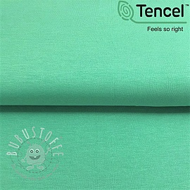 Jersey TENCEL modal sea green