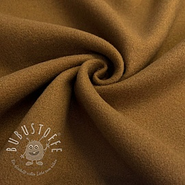 Mantelstoff SOFTCOAT camel