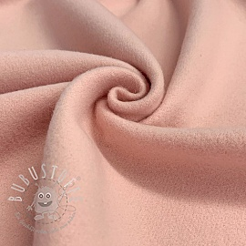 Mantelstoff SOFTCOAT rose