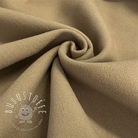 Mantelstoff SOFTCOAT sand
