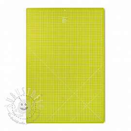 Schneidematte PRYM 60 x 90 cm light green