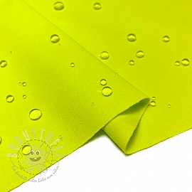 Softshell SPORT lime