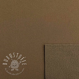 Softshell taupe