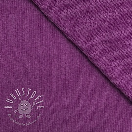 Sommersweat violet 150