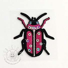 Sticker MIDI Cockroach