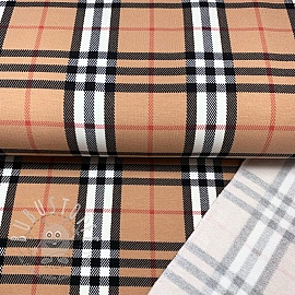 Sweat kuschel Burberry Check
