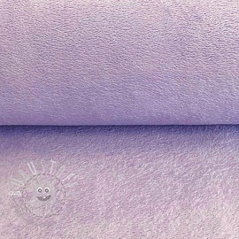 Wellsoft fleece lila