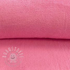 Wellsoft fleece rosa