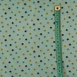 Sweat Fleece Little dots mint